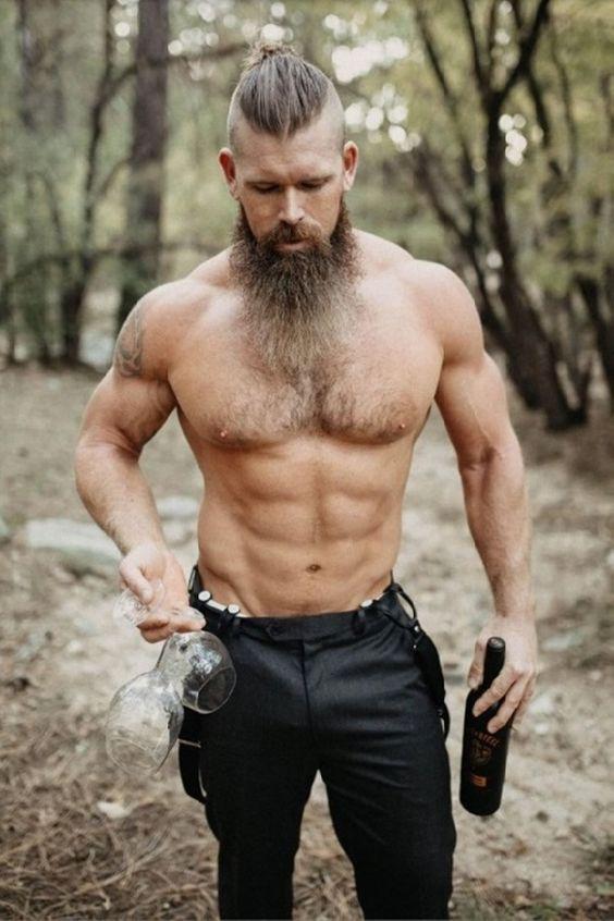 10 популярных мужских типажей, которые на самом деле отталкивают