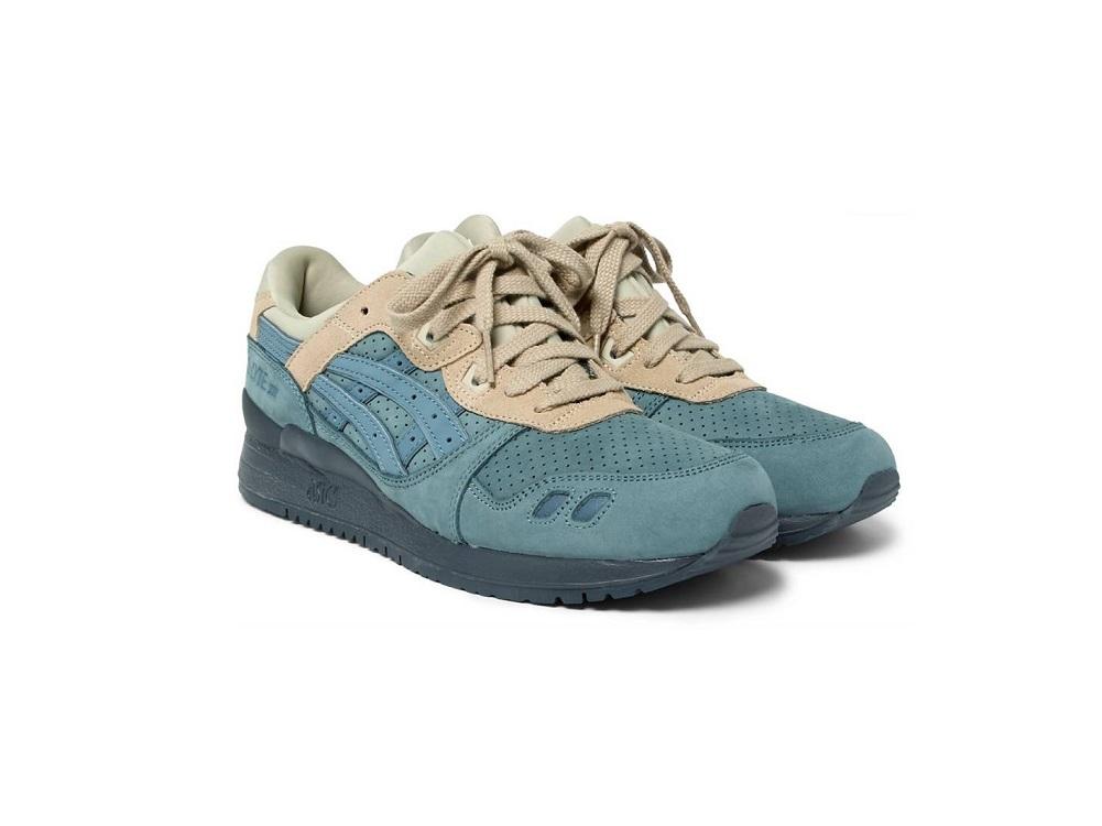 мужская зимняя обувь 2018 - зимние кроссовки