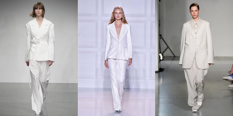 Что будет модно весной 2018: тренды весна-лето 2018