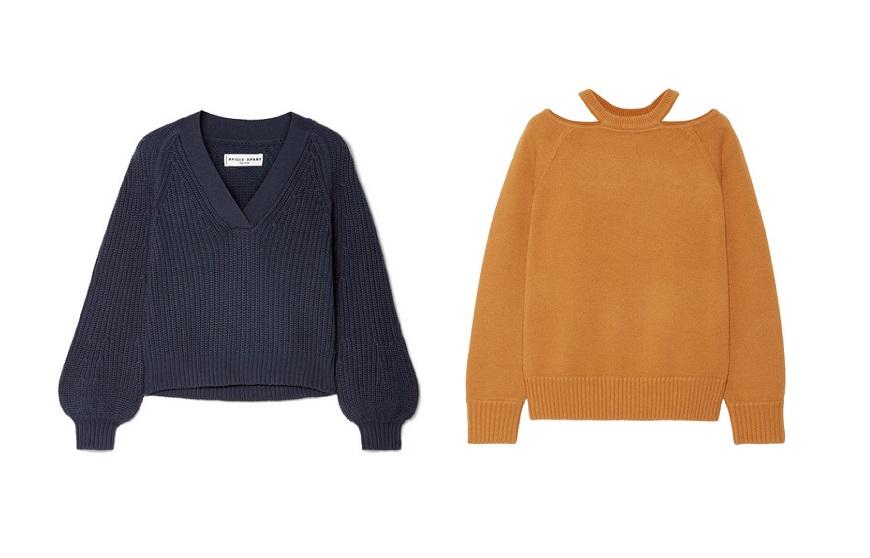 вещи, которые не выйдут из моды в 2018