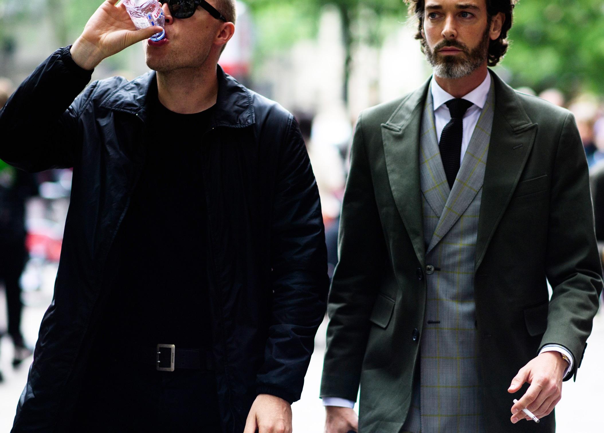 Кто такой «Стильный мужчина»? 6 основных постулатов умного мужского стиля
