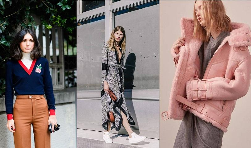 Lady like, 70-е, минимализм: как изменились главные стилевые направления
