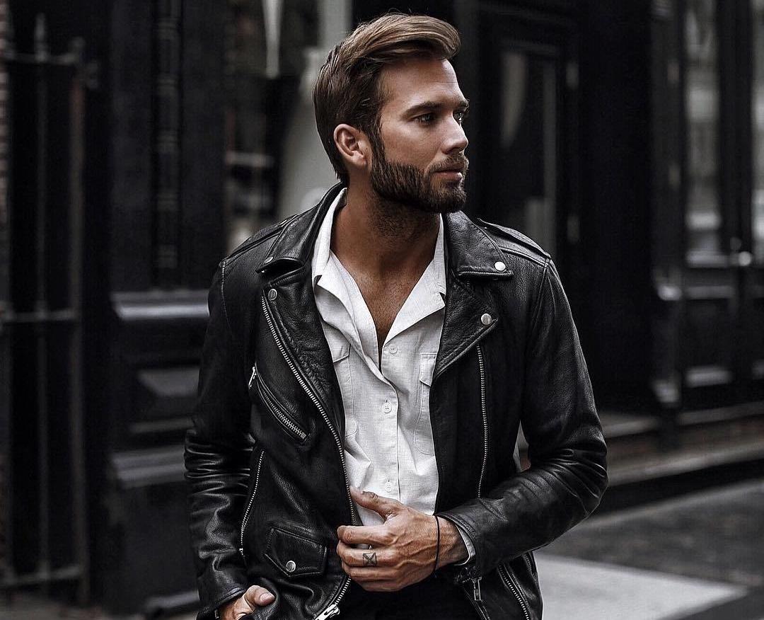 Мужской осенний гардероб: 5 вещей для разных типажей