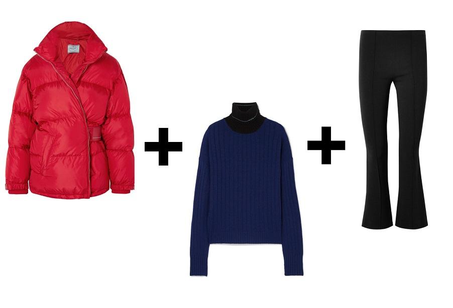 Модно и тепло: 5 стилевых решений для поздней осени