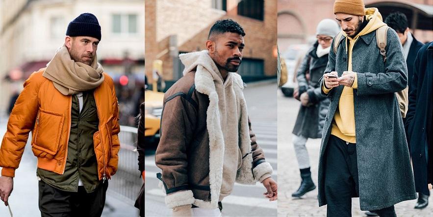 Мужской зимний стиль: 5 идей для разных контекстов