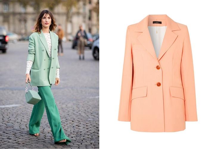 Топ-5 жакетов для женского весеннего гардероба 2019