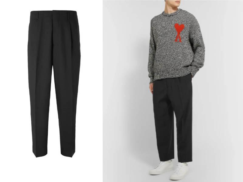 Как выбрать мужские брюки