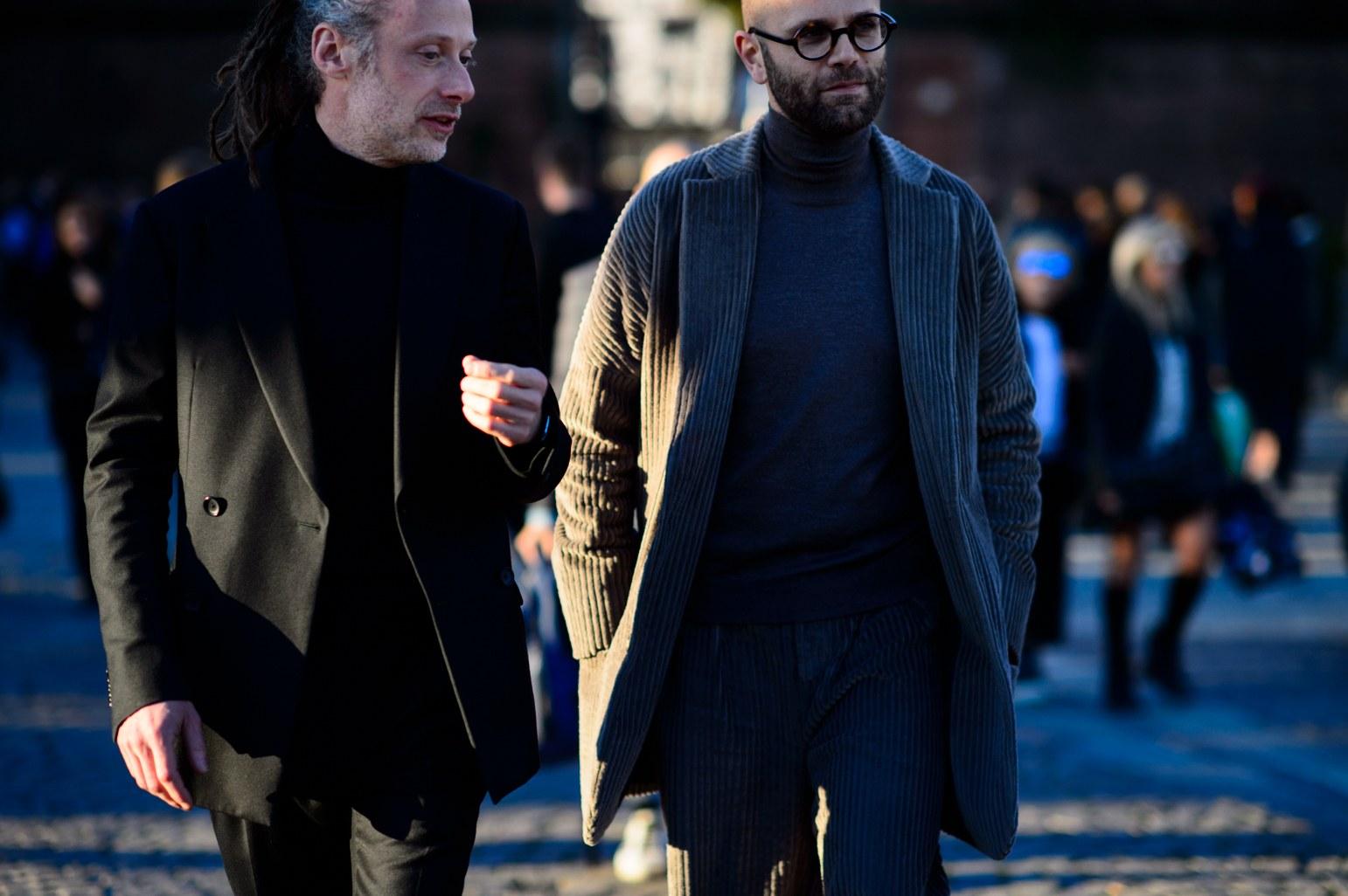 Как выбрать мужские брюки для холодного сезона