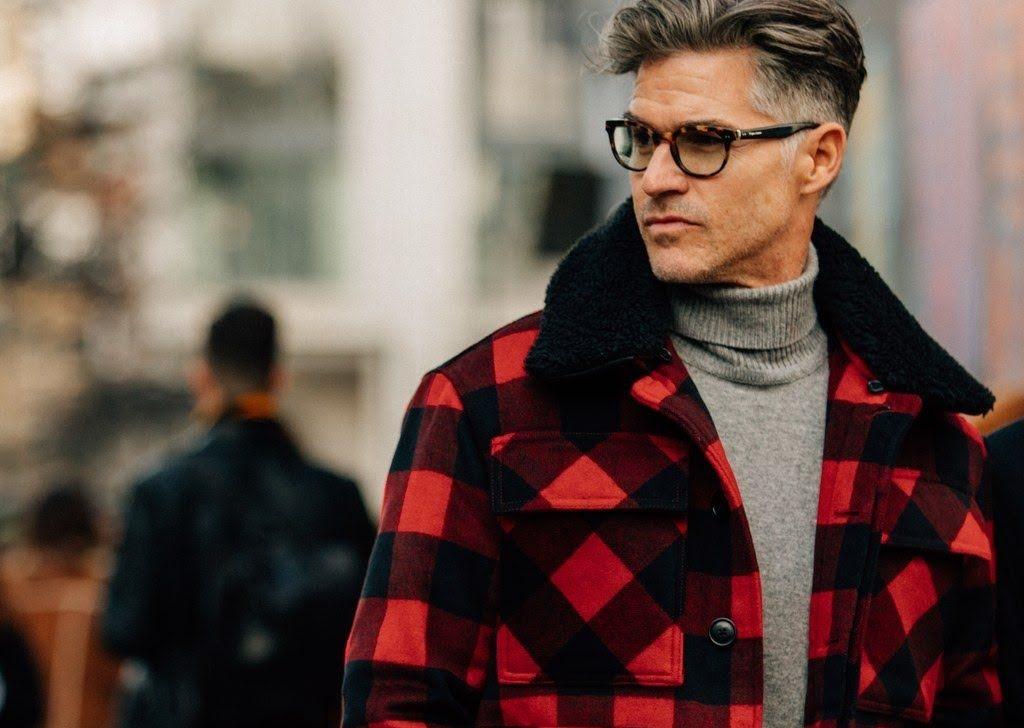 5 стильных приемов для зимнего мужского гардероба