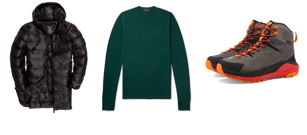 Мужской стиль: как носить главные кэжуал-тренды холодного сезона