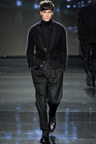 Тенденции мужской моды осень/зима 2011 #1