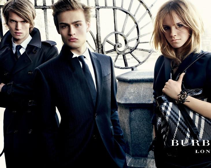 Тенденции мужской моды осень/зима 2011 #2