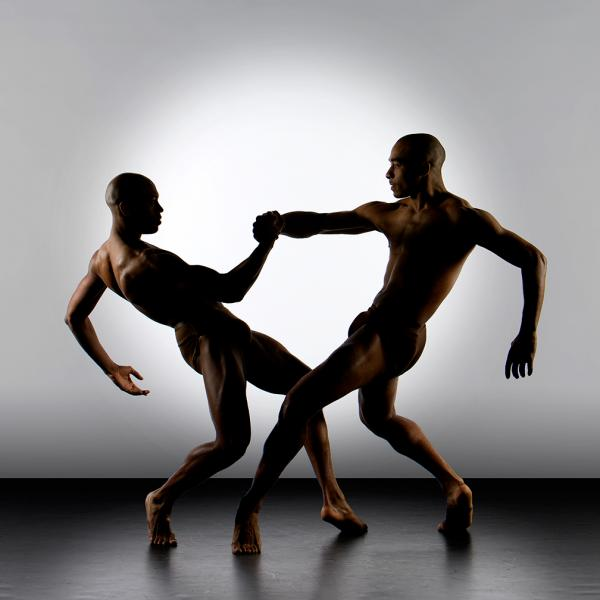Richard Calmes дэнс-фотограф
