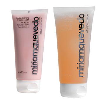 Miriam Quevedo Facial Cleansing Cream