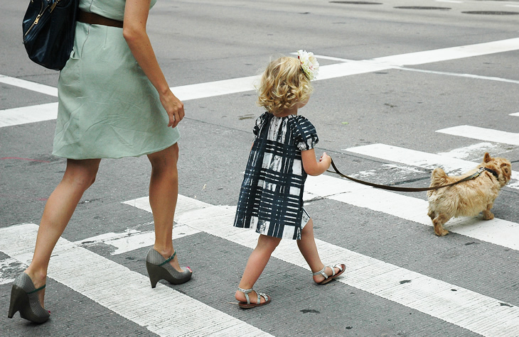 Street-fashion за неделю #8