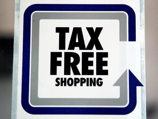 Как получить Tax Refund?