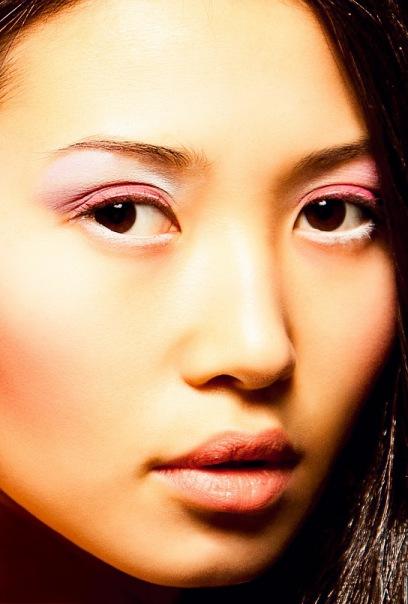4-7 февраля Киев Make-Up Lab