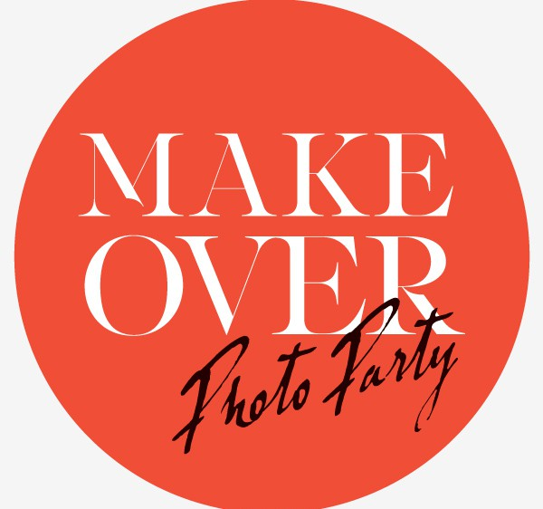 MAKEOVER Photo Party