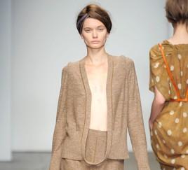Модные тенденции: Nude