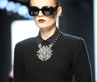 Модные тенденции: воротнички?