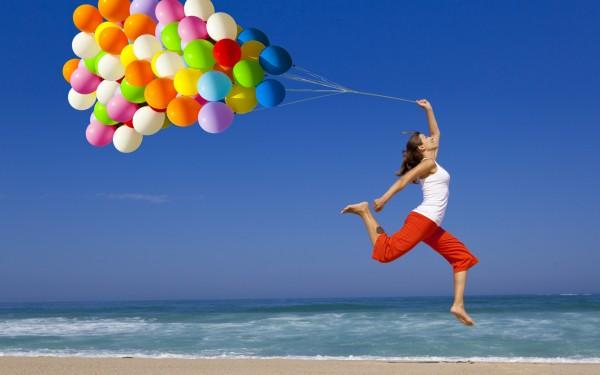 5 привычек, которые сделают это лето лучшим в вашей жизни