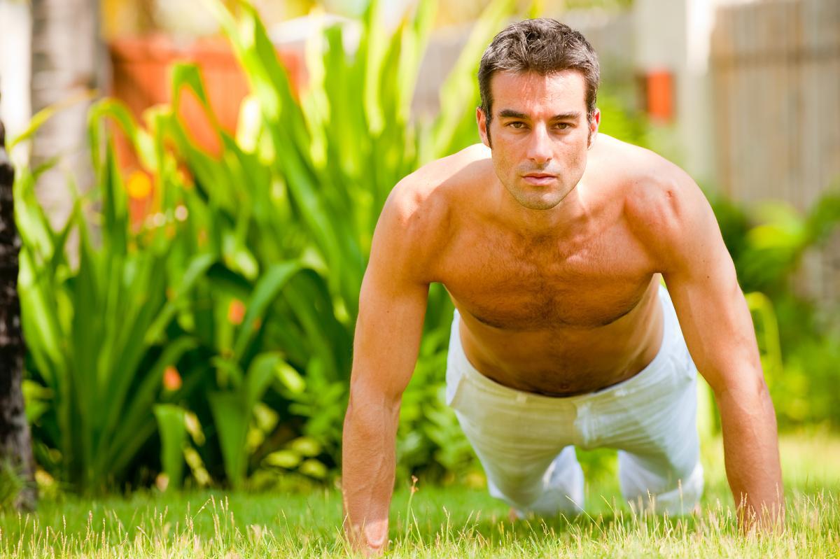 man-healthy-body