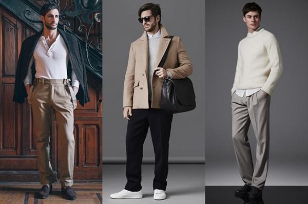 3 модные новинки, которые должны быть в гардеробе каждого парня