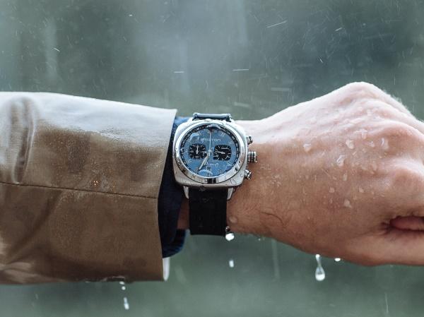 Обзор: часы Briston