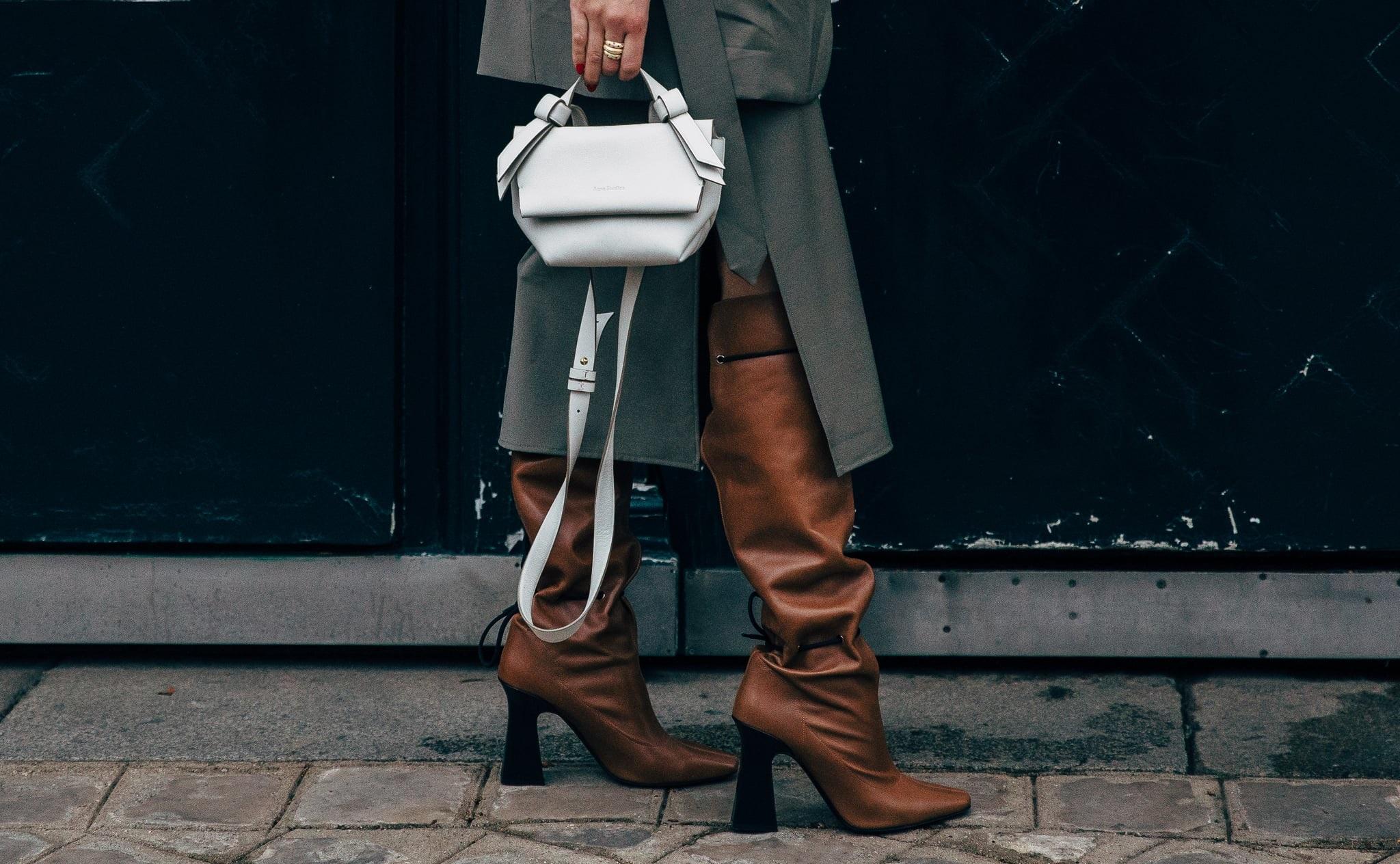 Какую женскую обувь выбрать для осени: 7 главных пар