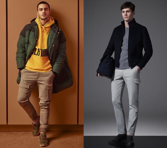 Топ-9 брюк для мужского гардероба весны