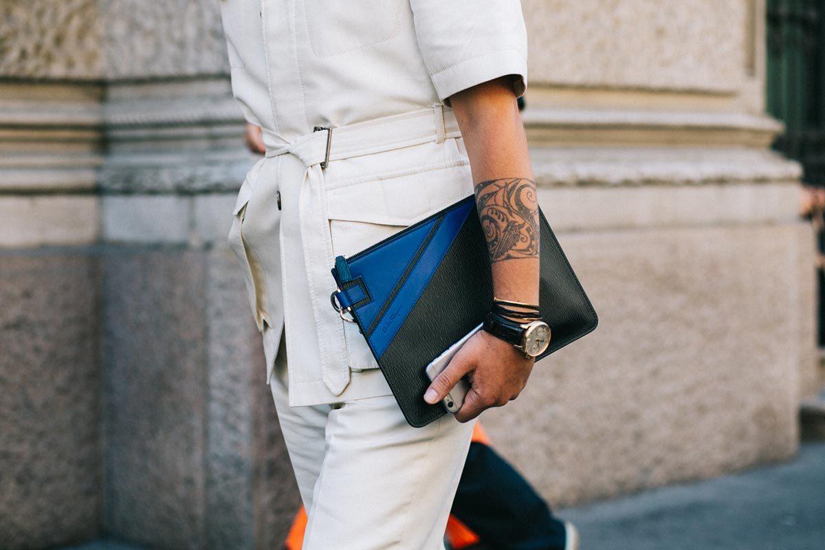 Как выглядеть стильно: 6 модных правил для мужчин