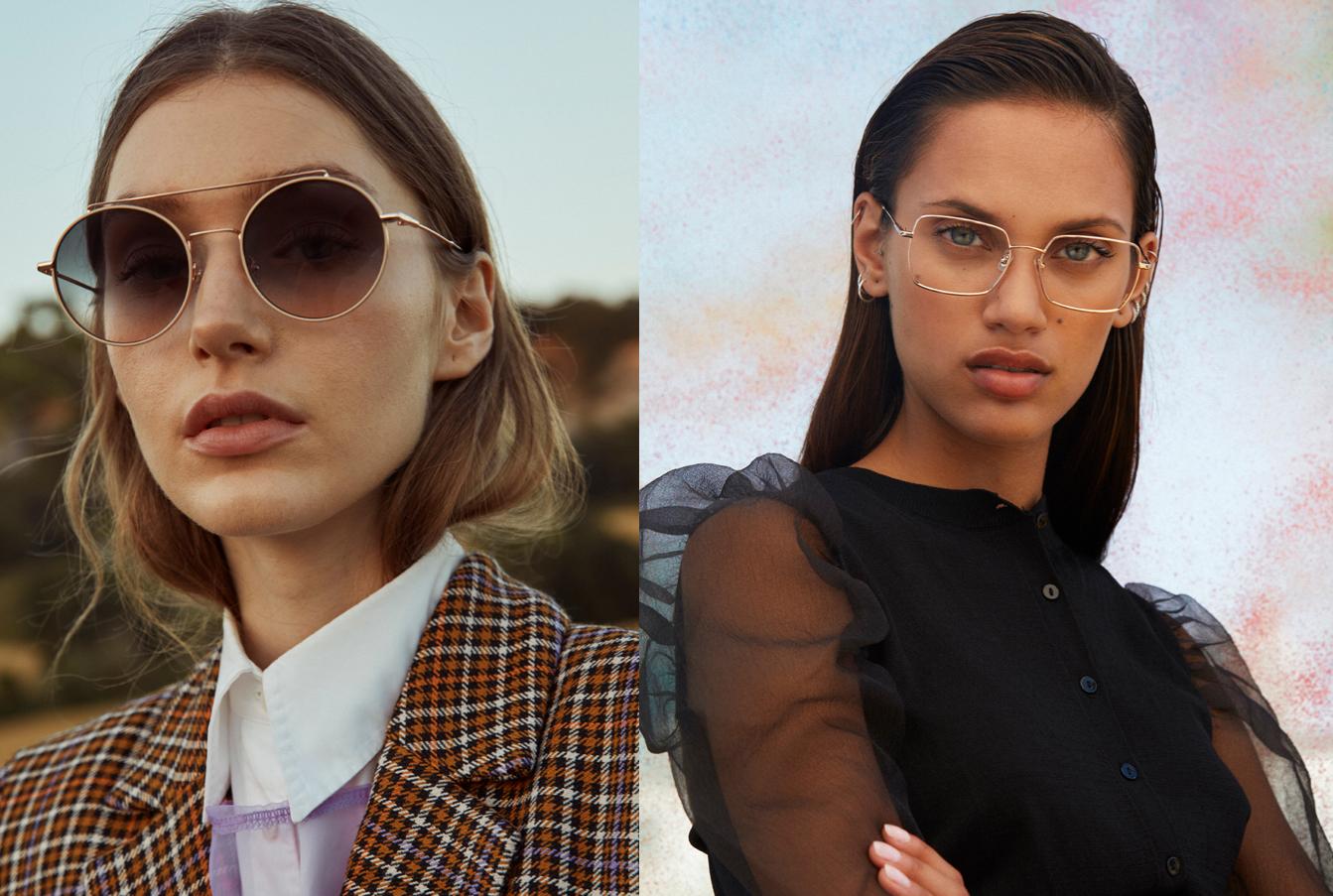 Модные очки лета 2020: 6 главных трендов