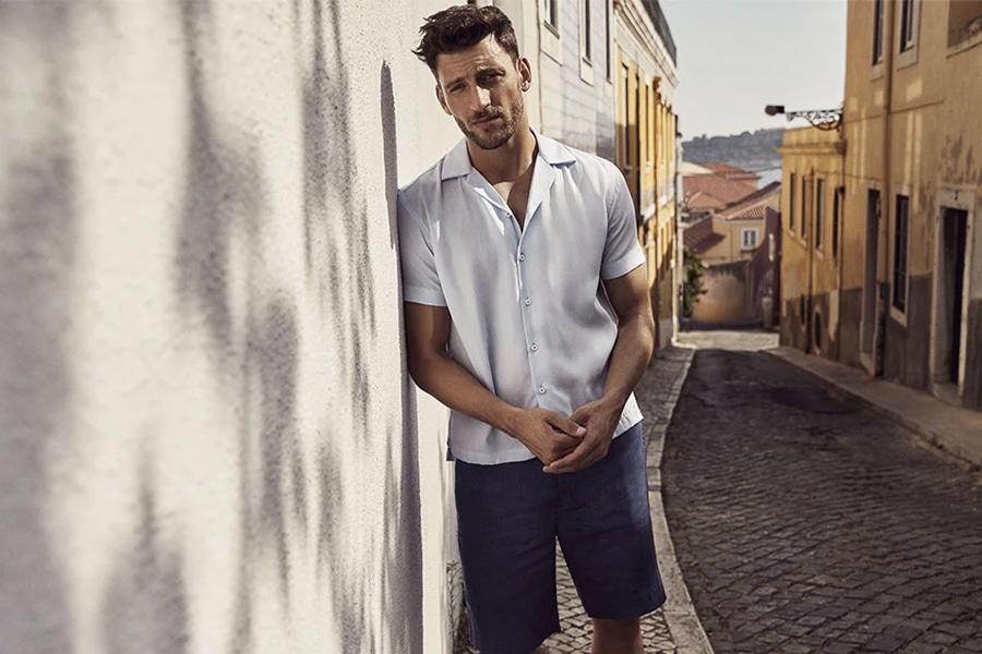 5 практичных трендов для мужского гардероба 2020