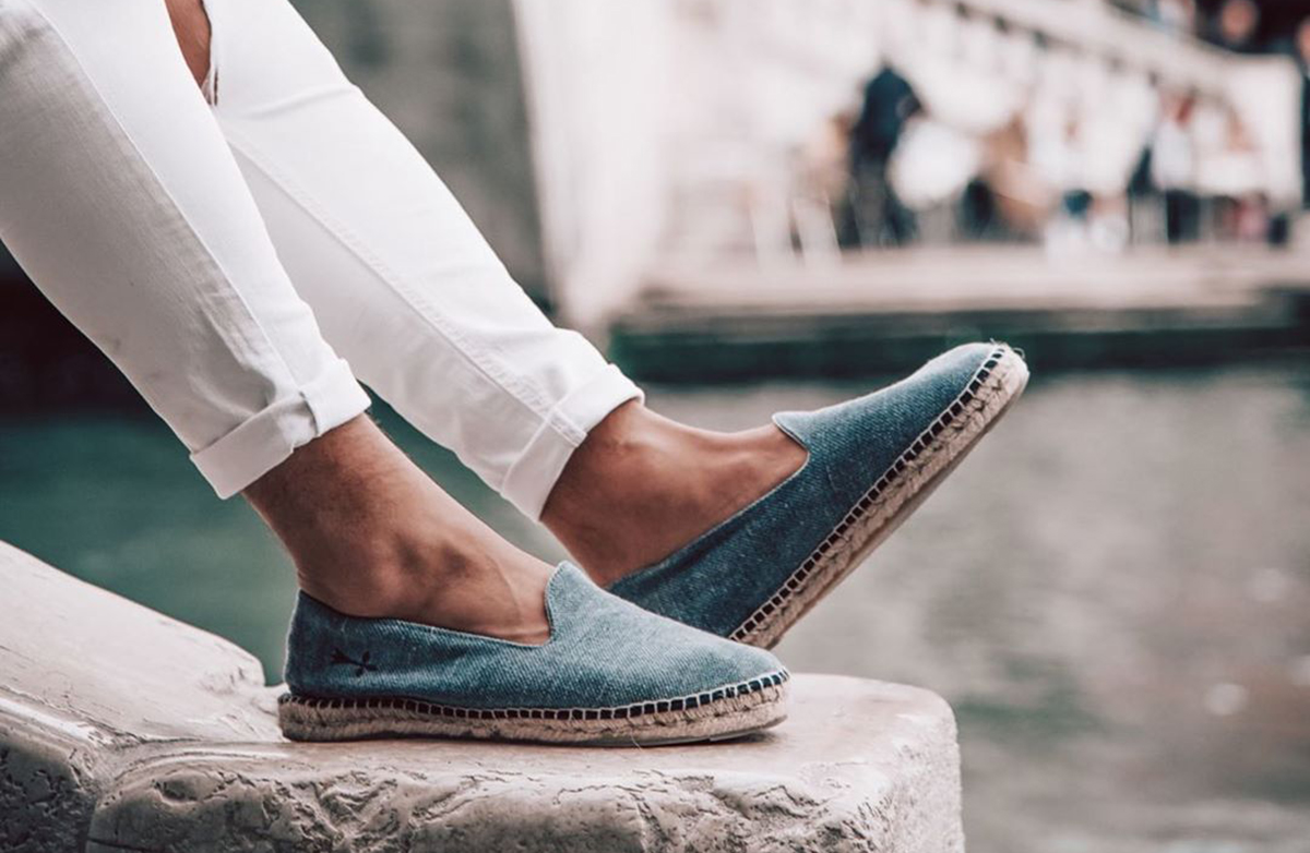 Мужская обувь лета 2020: 6 модных пар