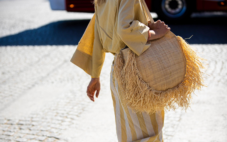 Как носить лен этим летом: 5 модных подсказок