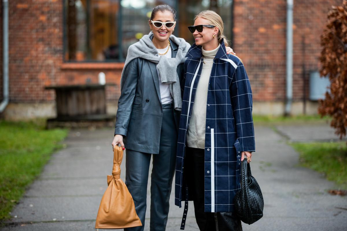 Осень 2020: как подобрать свитер по типажу Кибби