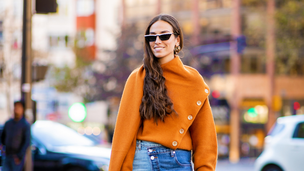 Модные цвета осени 2020: 7 главных оттенков