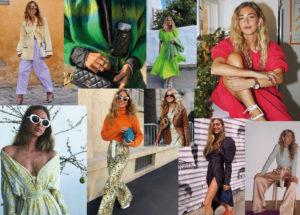5 фэшн-блогеров разных типажей Кибби