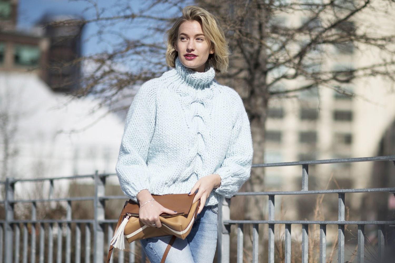 Топ-8 главных свитеров осени и зимы 2020