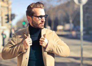 Топ-6 мужских свитеров для осени 2020