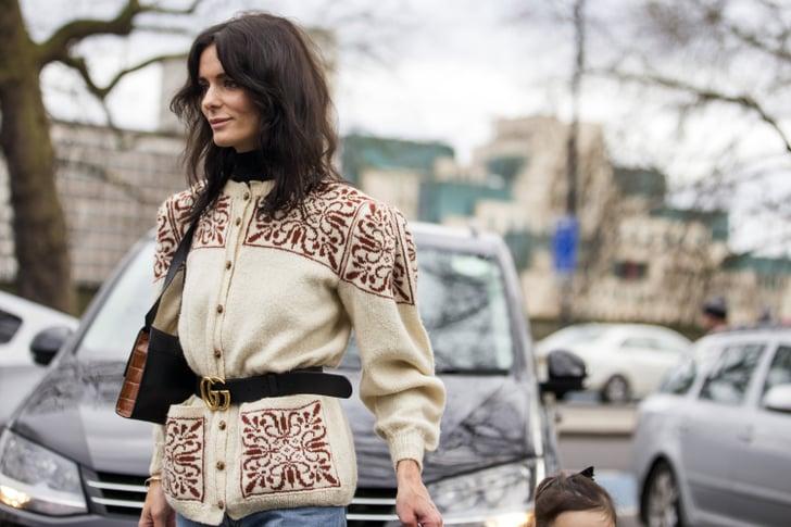 7 модных кардиганов и способы их носить
