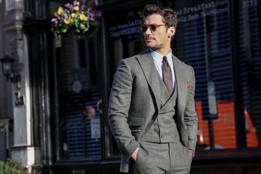 7 правил для мужского стиля, которые вам помогут