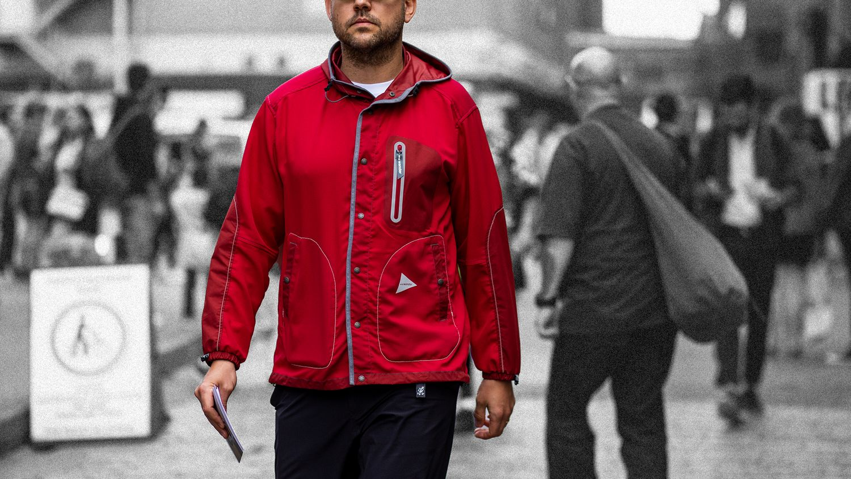Топ-7 мужских курток для весны 2021