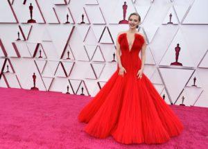 Лучшие и худшие образы «Оскара»: главные тренды с красной дорожки