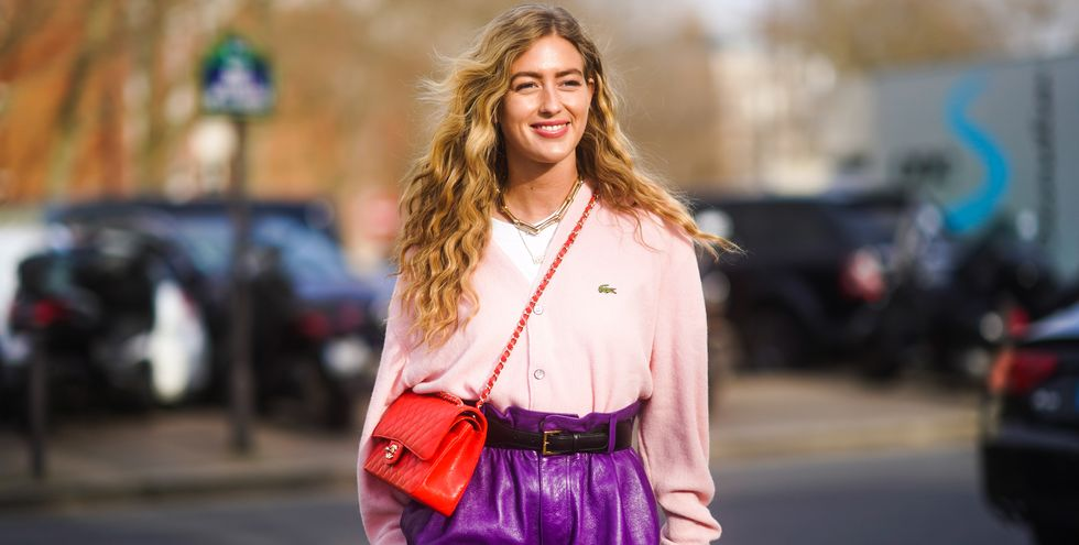 Женский стиль: 6 эффектных вещей для весны 2021