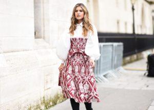 Модные платья весны 2021: от лаконичных до эффектных