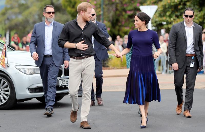 Как одевается принц Гарри: 5 приемов для мужского стиля