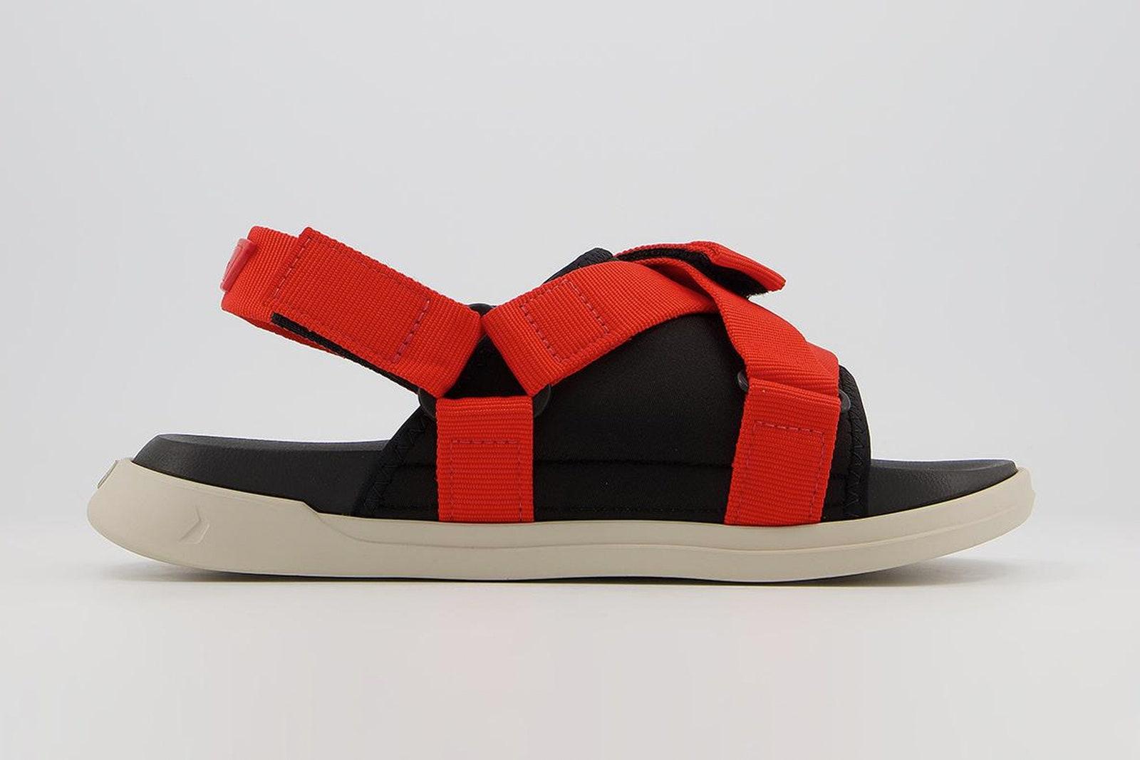 Мужская обувь лета 2021: 8 актуальных сандалий