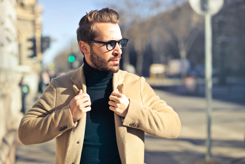 7 идеальных вещей для межсезонного мужского гардероба